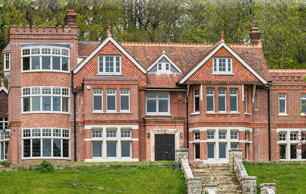 Highwell House In East Sussex England Google Search Celebrity Houses England Sussex