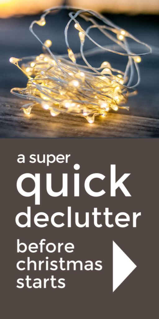Declutter challenge – this simple declutter challenge and 7 step declutter plan …