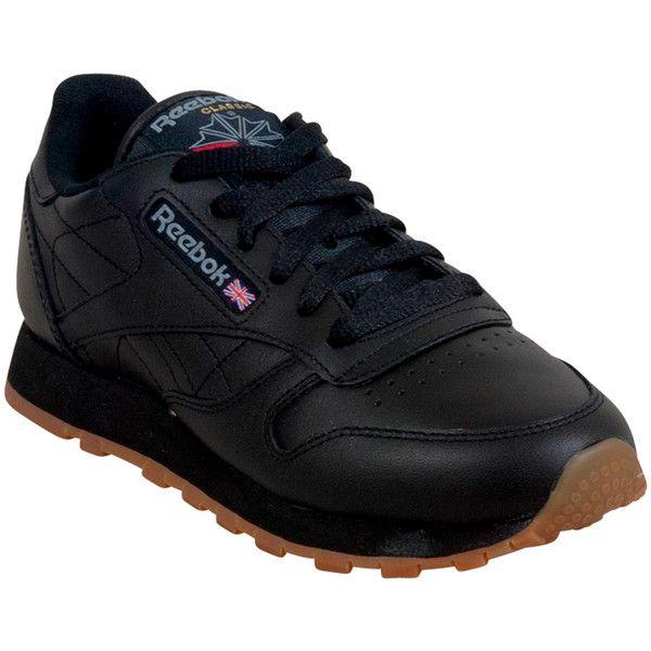 Reebok Women's Classic Leather Gum Low Top Sneaker ($75