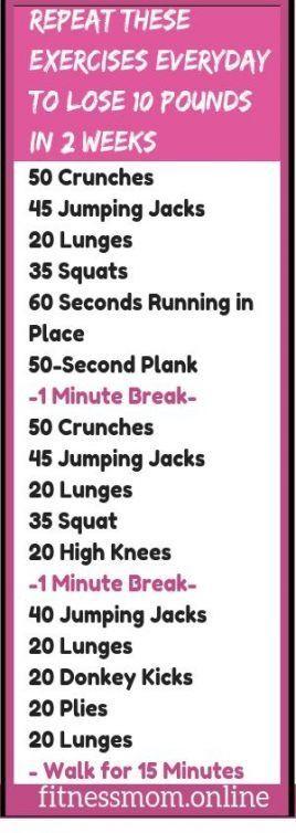 Fitness body motivation 10 pounds 50+ ideas #motivation #fitness #girlswhosquat #bodymindsoul