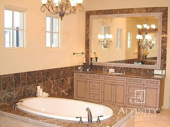 Bathroom By Affinity Kitchens