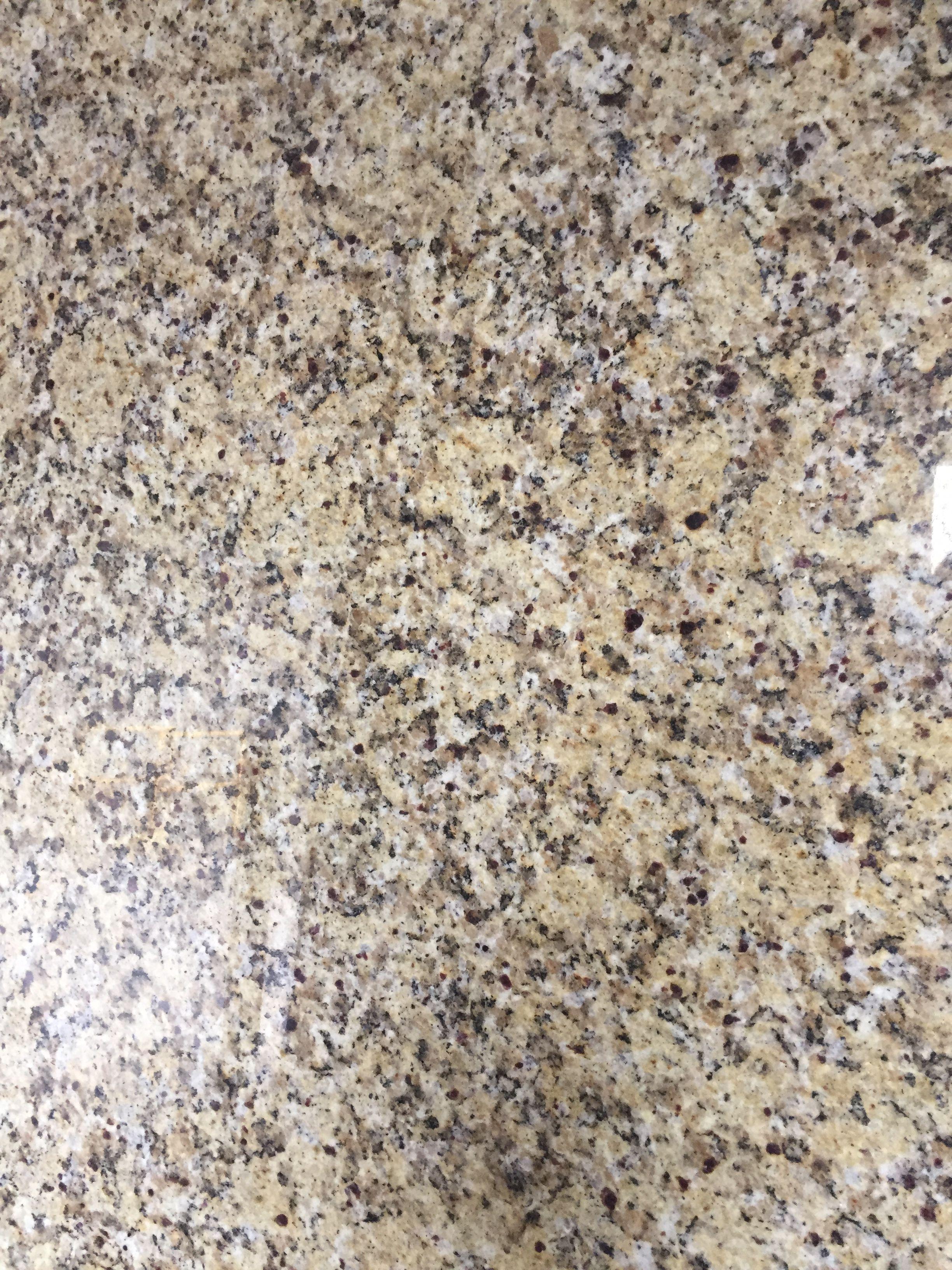 Giallo Napoli Granite #granite #marble #quartz #quartzite