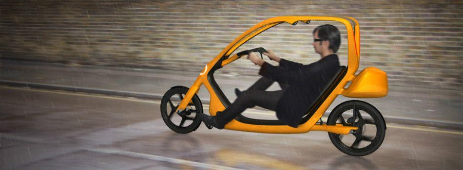 Resultado de imagen para weird bike