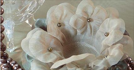 Aprenda a Fazer essas maravilhosas forminhas para doces. Acesse: www.ganhedinheirocomartesanato.com.br