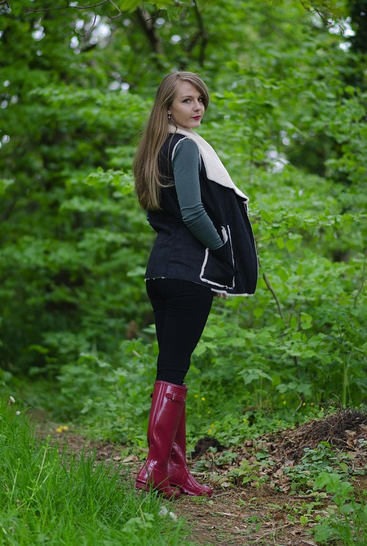 Love giving Redhead wading boots done Perfect