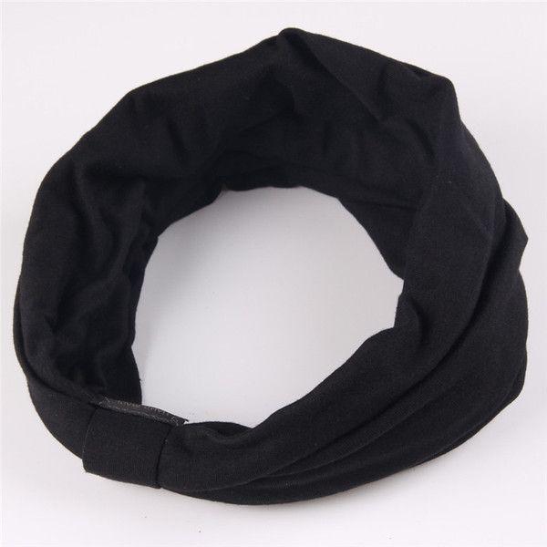 Item Type: HeadwearPattern Type: SolidDepartment Name: AdultType: HeadbandsStyle: FashionGender: WomenMaterial: CottonMaterial: CottonPattern Type: SolidGender:
