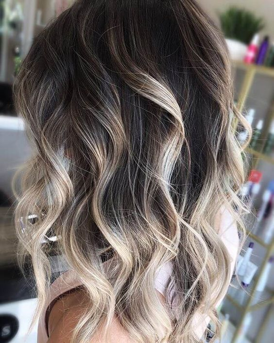20 Ways to Add Highlights to Your Hair Color