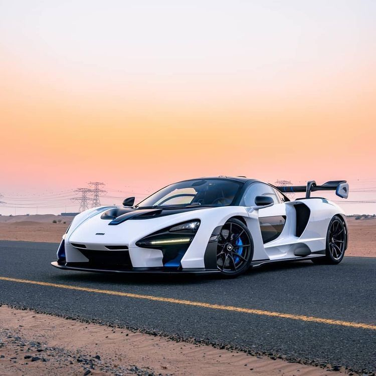 McLaren cars 50+ best #amazingcars