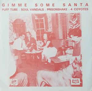 Various Gimme Some Santa 7 Comp Ltd Num Gre For Sale Discogs Vinyl Sales Santa Vinyl Records
