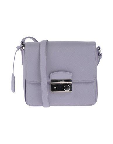 PRADA Across-body bag. #prada #bags #shoulder bags #hand bags #leather #lining #
