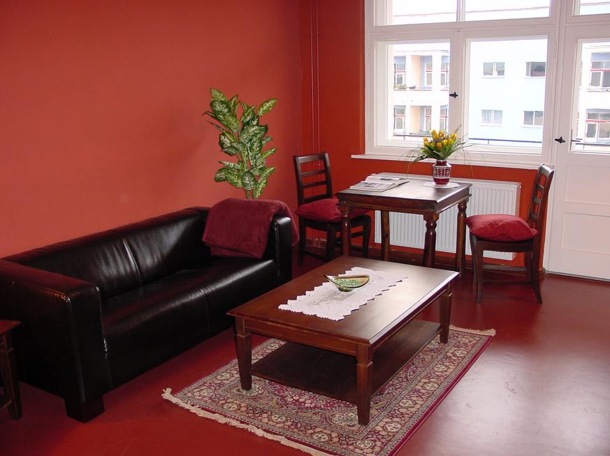 Farben Für Wohnzimmer Mit Hellen Farbe Kombinationen
