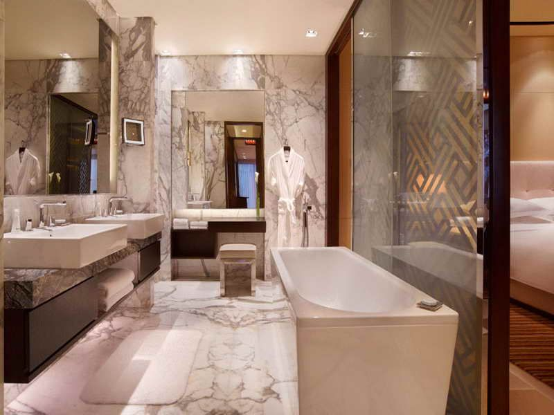 Creating A Stunning And Elegant Small Bathroom Ideas  Jay Amazing World Best Bathrooms Design Decorating Design