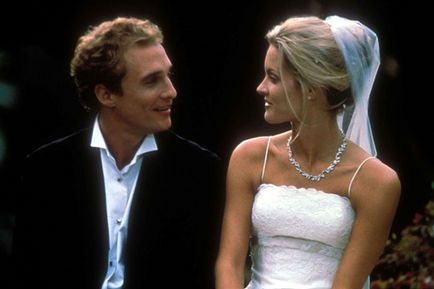 This Hair From The Movie Wedding Planner