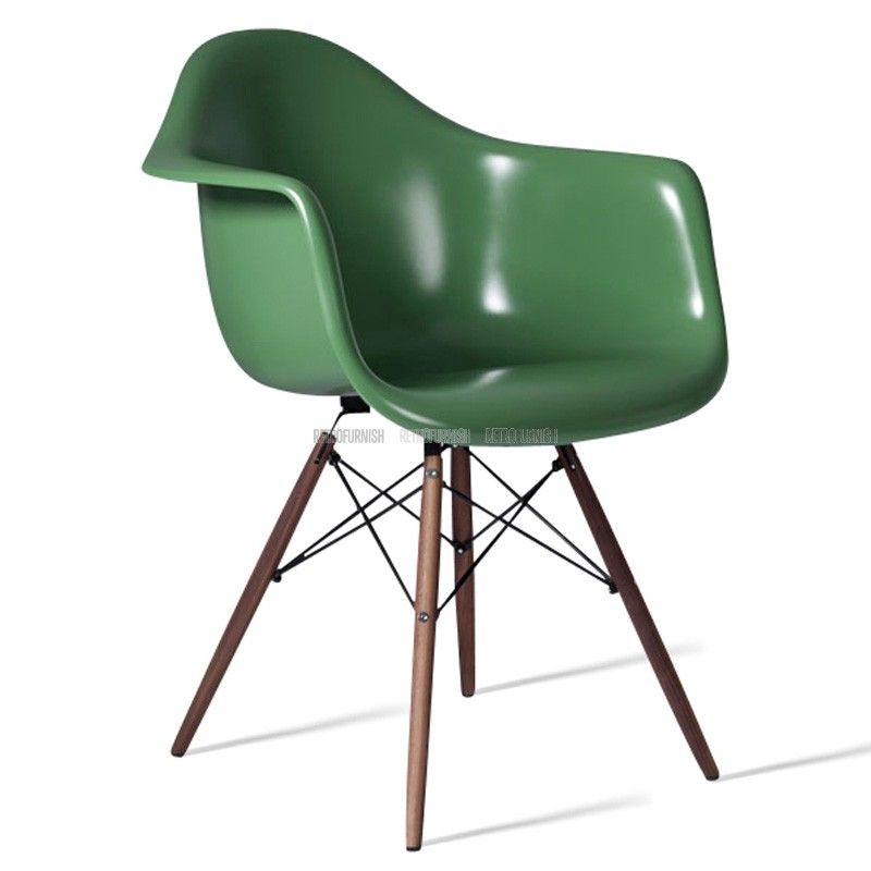 DAW Stuhl Fiberglas   Charles eames, Eames, Eames chair