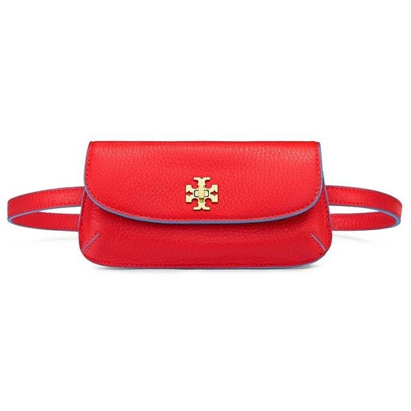 db88c95eeeff Tory Burch Diana Belt Bag ( 225) ❤ liked on Polyvore featuring bags ...