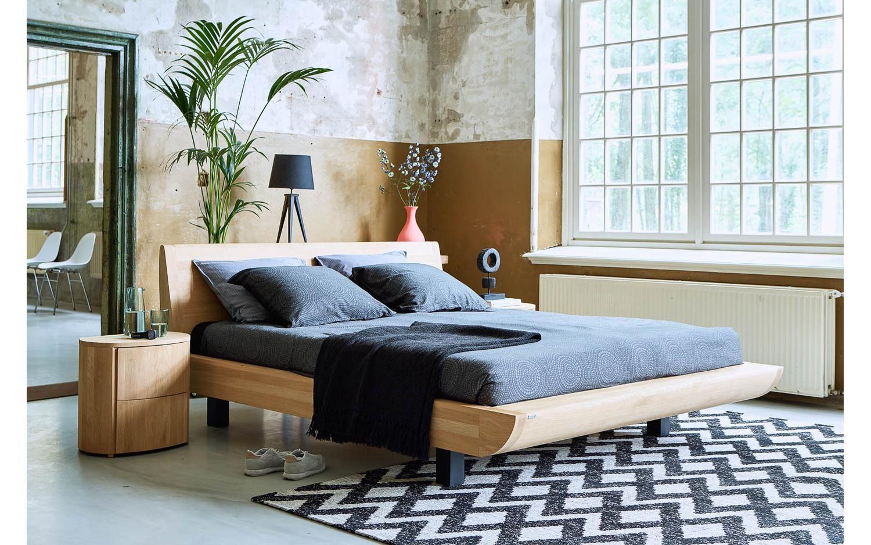 Ledikant denzo in interior design home