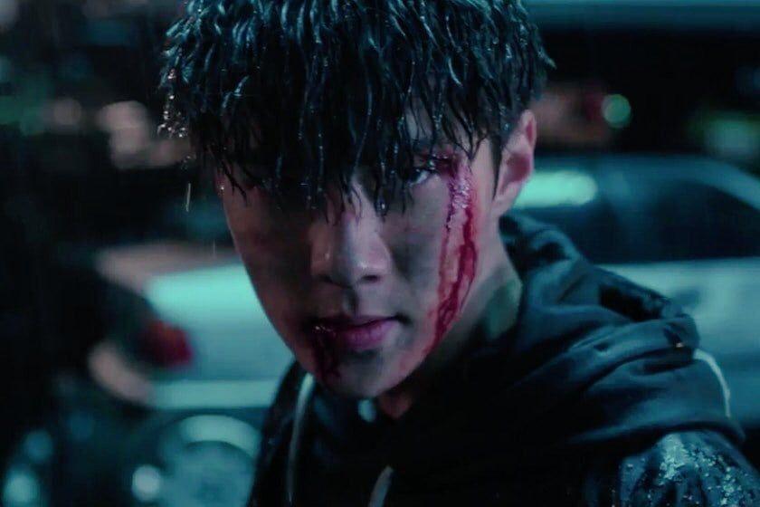 """Sehun des EXO fait face aux délinquants dans le nouveau teaser de """"Dokgo Rewind"""" ⋆ K-Sélection"""