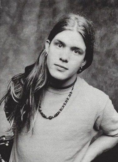 Pin on Shannon Hoon