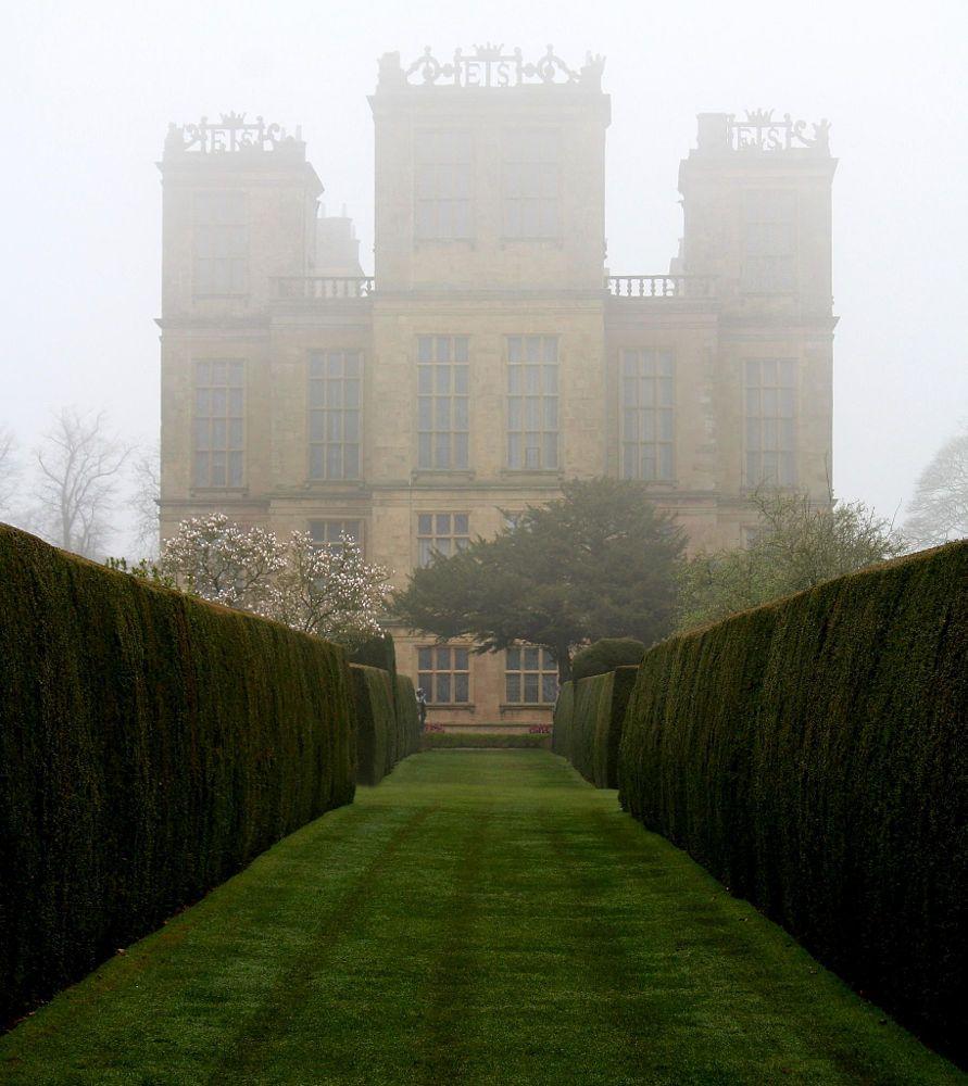 Misty Manor by eduardo111 on 500px
