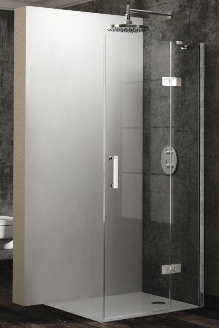 Hüppe Solva pure Statten Sie Ihre Badezimmer mit einem