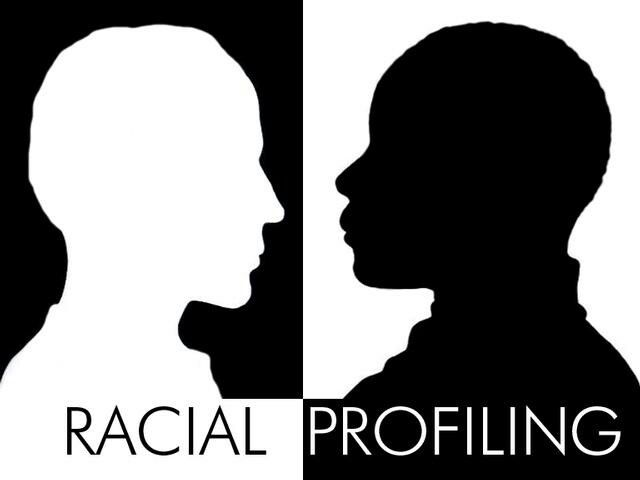 Racial profiling is something that needs to stop in America. When you are a person of color then you have to live with all the stereotypes that people have of you. So at a young age people must be able to notice these stereotypes and be able to end them in they're brain