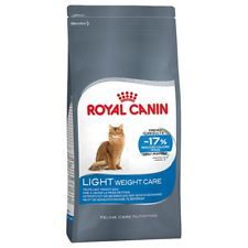 Details About Royal Canin Light Weight Care Dry Cat Food Overweight Fibre Protein Less Calorie Cat Food Dry Cat Food Cat Food Coupons