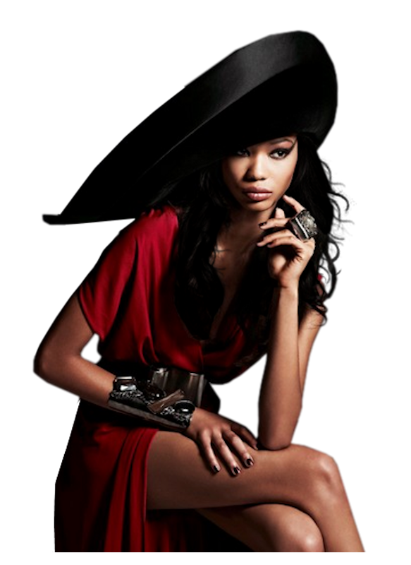 Png Kepek Lanyok Png Ben 1 Fashion Hat Fashion Chanel Iman