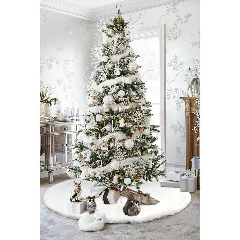 Christmas Decorations, Christmas Tree Themes