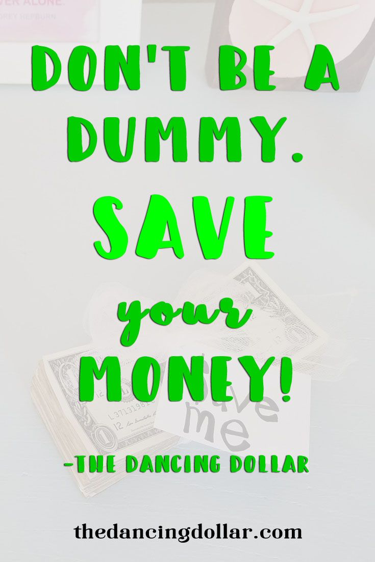 TDD's Favorite Money Quotes Money quotes, Saving quotes