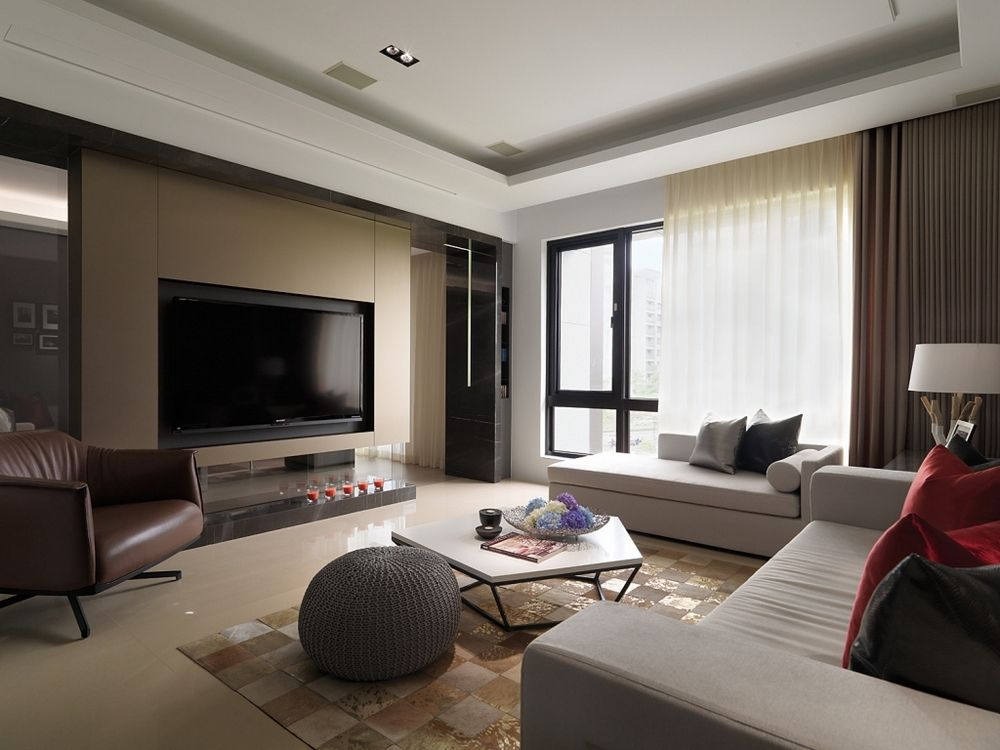 Urban style hongkong taiwan interior design home interior design services