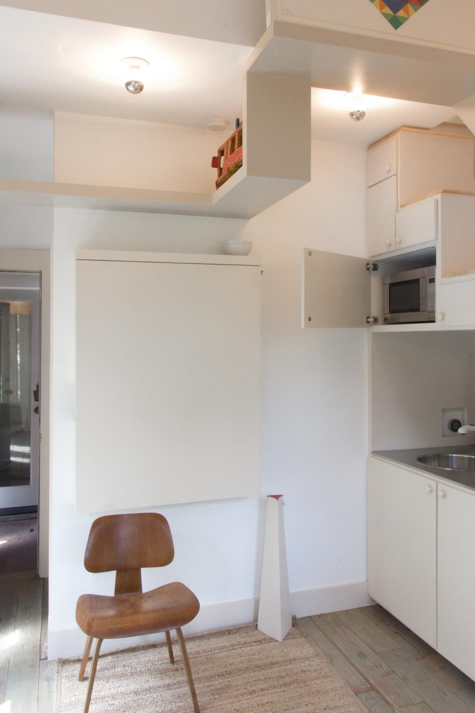 Charming Small Sleeping Spaces Japan Contemporary - Simple Design ...