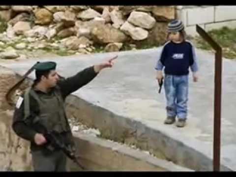 MEET THE ISRAELI SETTLERS!!!