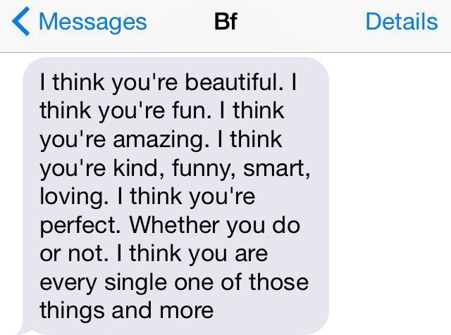 Boyfriend girlfriend texts cute text messages #funnytextmessages Boyfriend girlf…