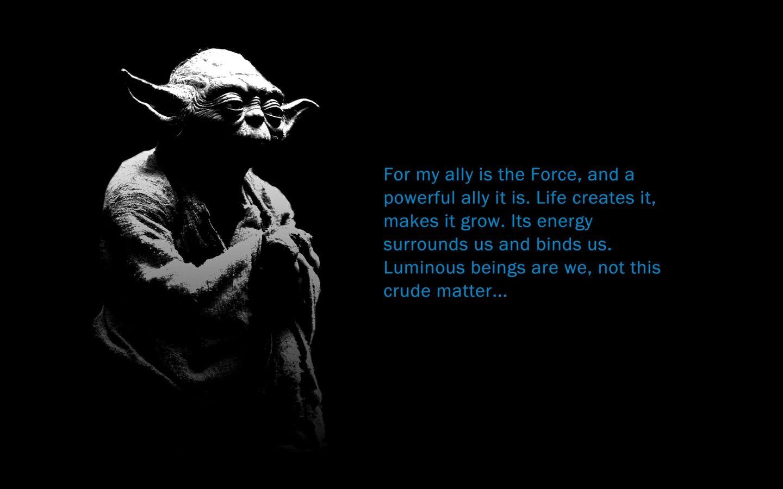 Yoda Backgrounds Wallpaper Cave Yoda Quotes Yoda Wallpaper Yoda