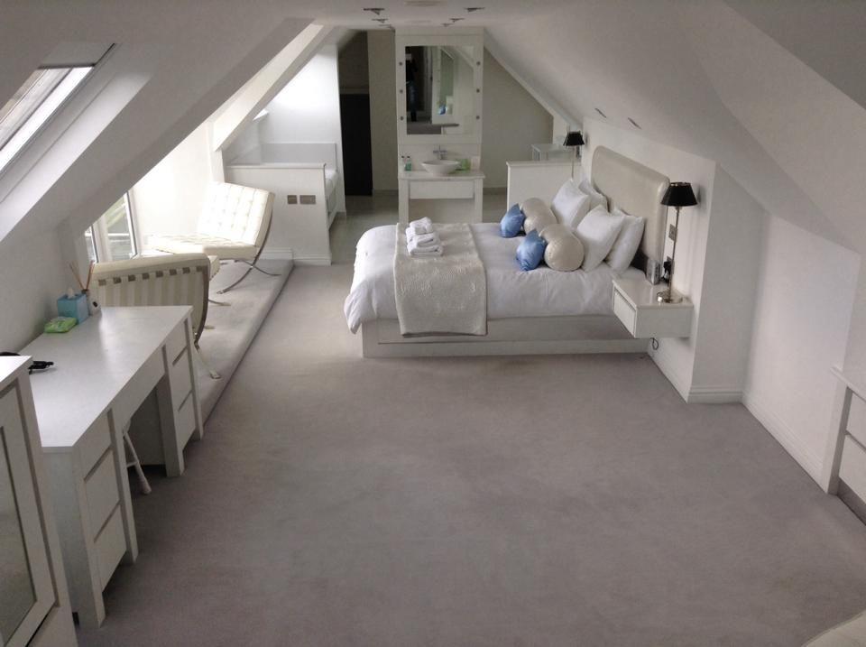 attic bedroom ideas pinterest