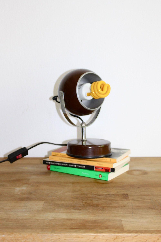 floor eyeball lamp