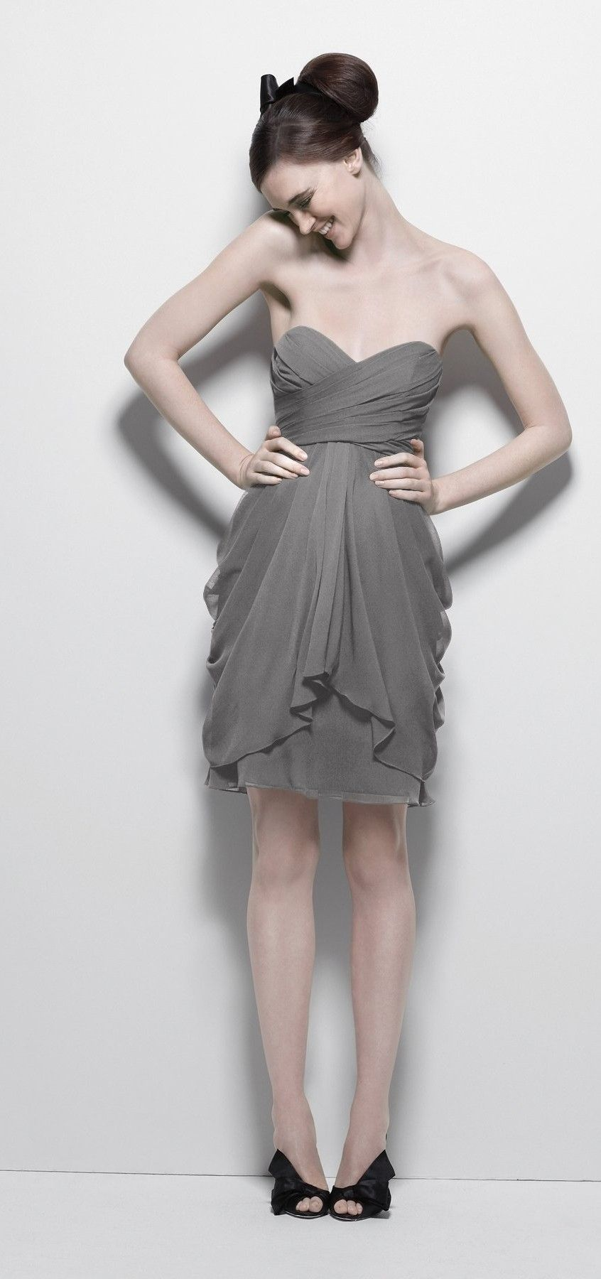 1000  images about Bridesmaid Dresses   House Party dresses on ...