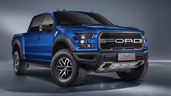 2020 Ford Raptor Rumors Mobil
