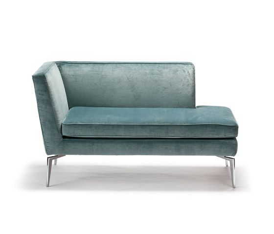 Recamiere design  Kay by Christine Kröncke | Sofa | Recamiere | Product http://wohn ...