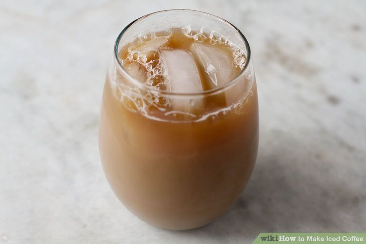 5 Methods for Making Your Own Iced Coffee at Home