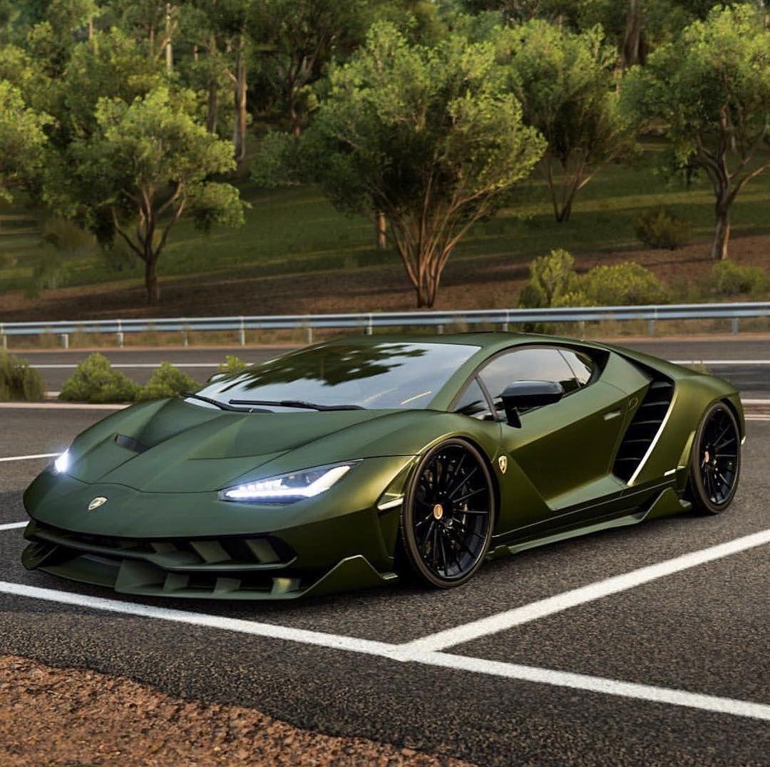 Lamborghini Centenario The New Represents A And Very Valuable Piece In