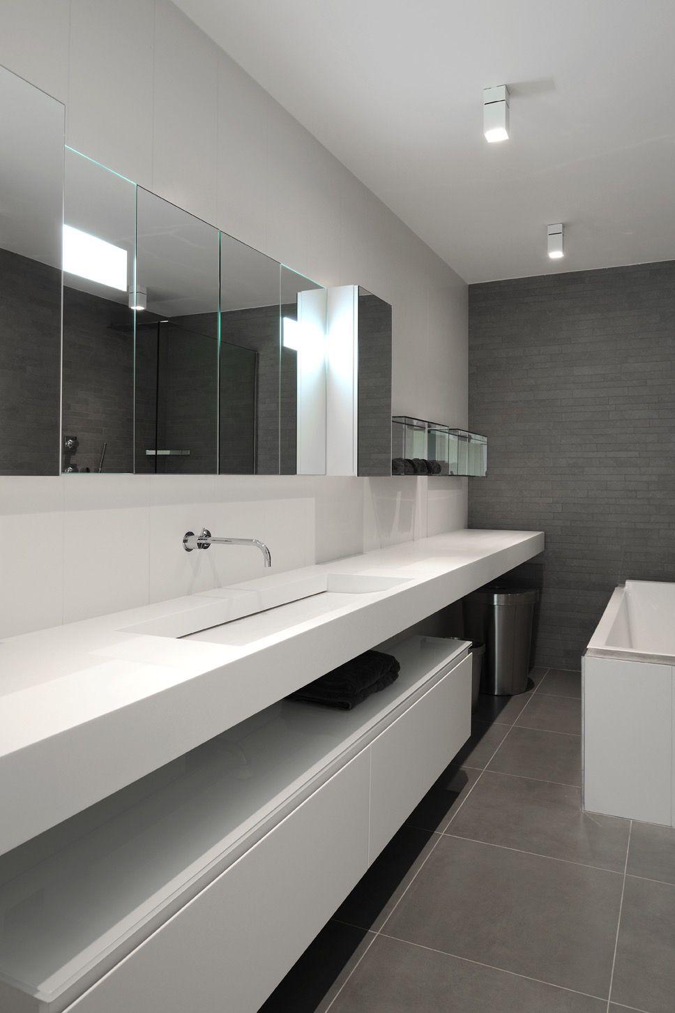 Salle De Bain Quelle Couleur Choisir ~  Pingl Par C Line Dufresne Sur Salle De Bain Bathroom Pinterest