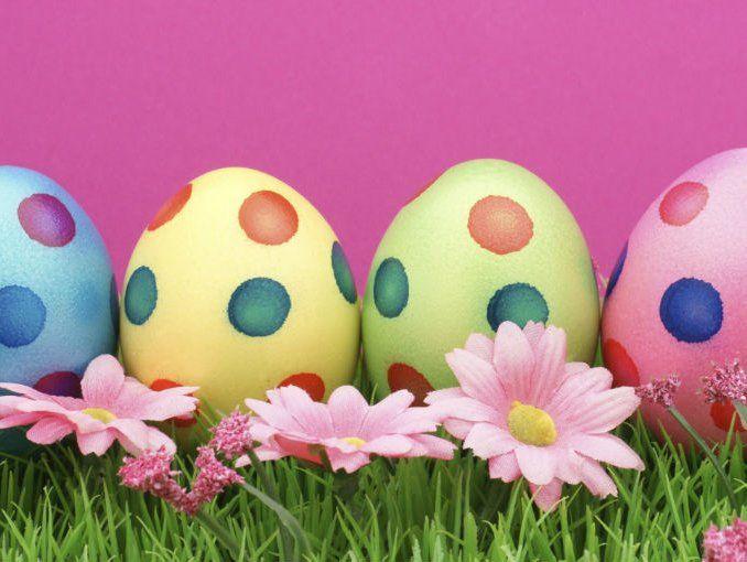 Como decorar cascarones de huevo - Imagui | Proyectos que debo ...
