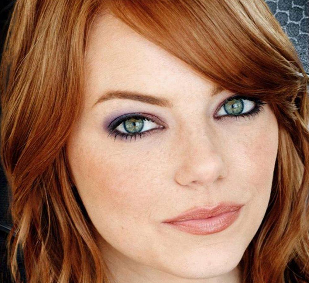 Emma Stone Eyes Emma Stone Eyes Beautiful Eyes Emma Stone