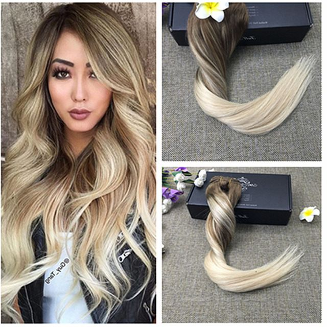 Clip Hair Extensions 8 60 Hair Colors Hair Hair