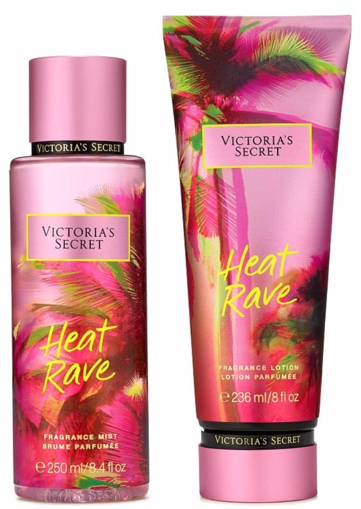 NEW RELEASE BODY MIST AND LOTION