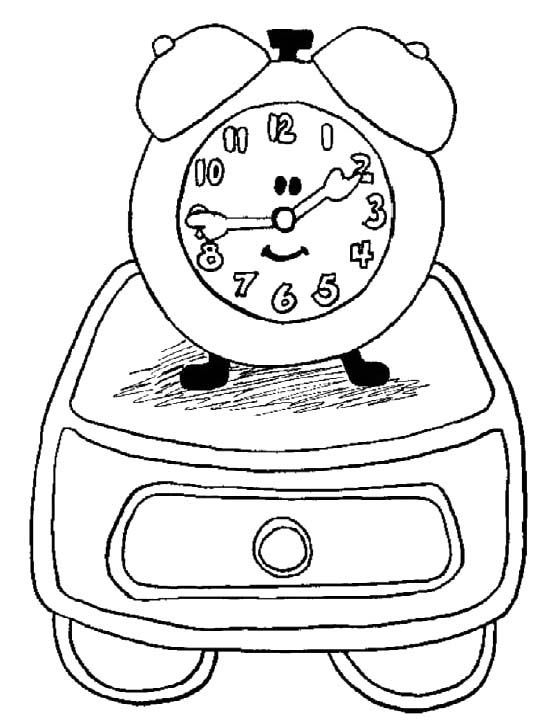 pictures a clock blues clues coloring pages blues clues coloring pages kidsdrawing free