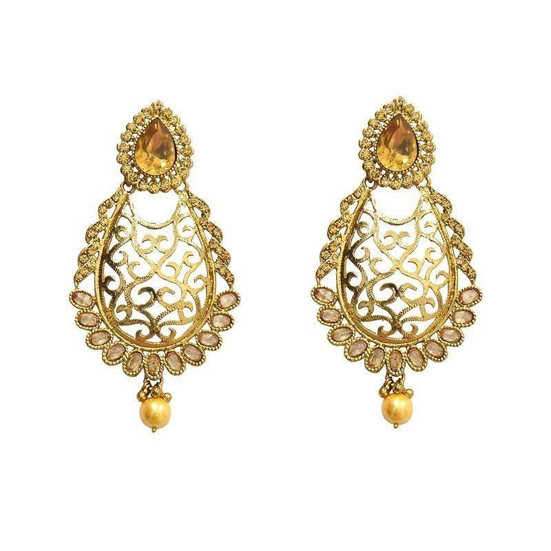 Beautiful Earrings