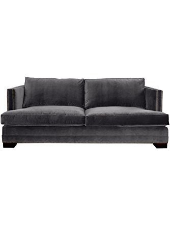South Cone Home Prague Sofa 48 Pewter South Cone Home 48 Fascinating Nativa Furniture Collection