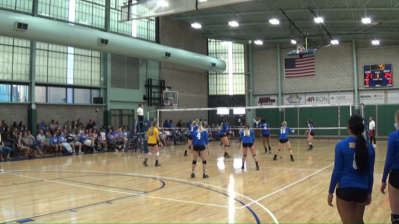 Lady Coyotes Blanked By Bruins Bruins Athlete Volleyball